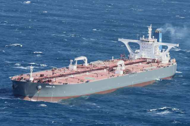 Irene SL - US $13.5 million