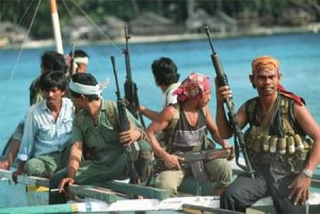 So far, in S.E. Asia, piracy has been brought back down to manageable levels - in part, thanks to the increased efforts of countries like Malaysia and Indonesia in repressing piracy in the Strait of Malacca, and in part also due to the Boxing Day tsunami of 2004 that hit pirates as hard as fishermen all through the region. We are on the look out though for any copycatting by locals of the successes of the Somali pirates, and namely copying of the maritime kidnaping model that has paid off so well.