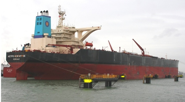 Maran Centaurus - US $5.5 (or