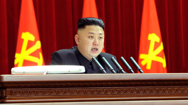 North Korea's new leader is threatening not only South Korea as well as Japan and the US with nuclear war, even just his missile tests threaten to increase risks of navigation in the waters of East Asia.