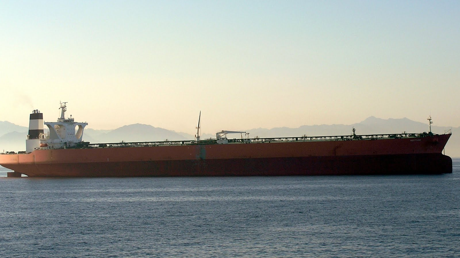 Samho Dream - US $9.5