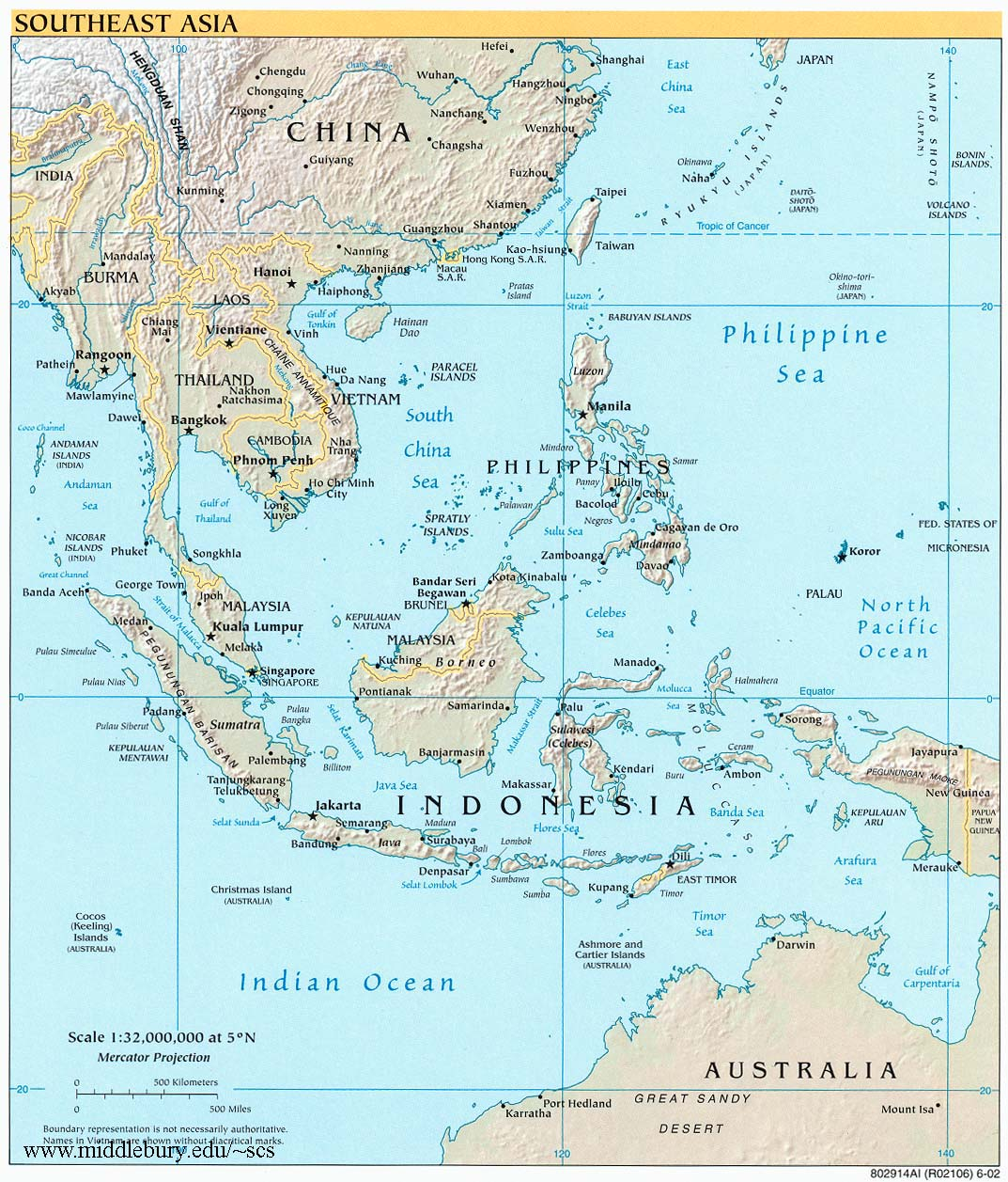 This map shows at least three areas of concern for those alert to maritime risks. The East China Sea where China and Japan dispute strategically located islands and the resources they can claim if they retain control of the islands, the South China Sea where China and her neighbors to the south all have competing claims to the resources of the sea, including especially energy;  and then the Strait of Malacca and the waters around Malayasia, Singapore and Indonesia where SE Asian piracy has waxed and waned. Maritime risks in Asia are not to be underestimated, if only because over 60% of merchant marine tonnage is owned by Asians, while China and her neighbors are engaged in high stakes claim and counter-claim to resources needed to fuel their economies. Any one of the three risks by itself would be enough negatively to impact economic growth in the area.