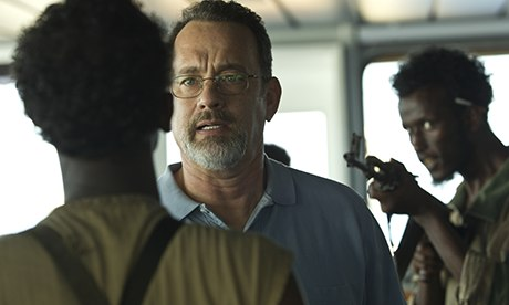 In October 2013 the long awaited Tom Hanks movie Captain Phillips opened across the world. Viewers were given a rather portrayal of what that hijacking involved. Although reported incidents of piracy in the Gulf of Aden are at their lowest in years, we do know that some Somali pirates are still trying to snare a new big commercial ship - so this is not entirely not a purely historical movie - the threat is diminished but still real. We've also been consulted many times by the press from all over the world about the similarities between piracy off Somalia and piracy off Nigeria. We direct our visitors to the section below where new stories quoting us can be found - just scroll down.