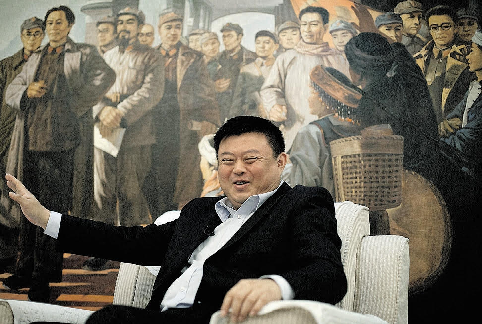 No one can claim that Mr. Wang doesn't think big - here he enjoys giving an interview from his head office in Beijing. He is in a good mood because his project is moving forward. And if and when (or as he might correct us and say - when, by 2020) the Nicaraguan Canal opens, it will rival not only the Panama Canal, but also be able to serve the world as not only a complement to the Suez Canal, but also a substitute in case continuing social, economic and security troubles in Egypt make transiting the Suez Canal too risky as well as too costly. It will benefit not just China but the rest of the world by allowing comparatiavely shorter oceanic transits using ever larger ships.